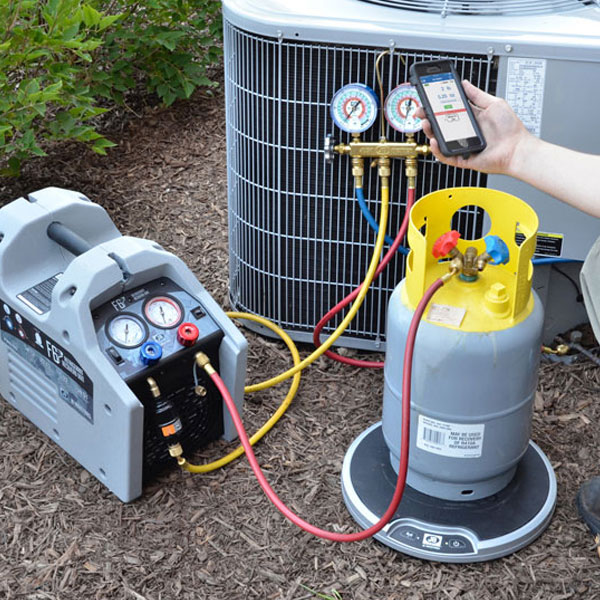 Refrigerant Recovery and Reclamation News