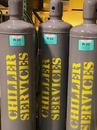Cylinder-Service