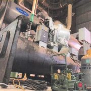 refrigerant reclamation machine