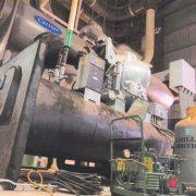 refrigerant reclamation machine